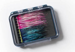 Plan D Pocket Articulated Fly Box - The TroutFitter Fly Shop