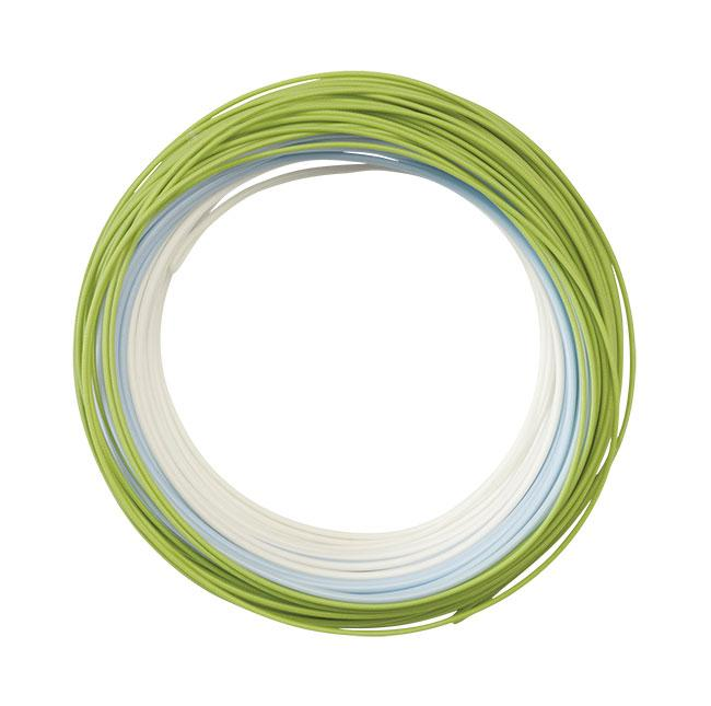 PRO SALTWATER ALL ROUNDER FLY LINE—SMOOTH