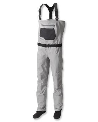 CLEARWATER® WADER