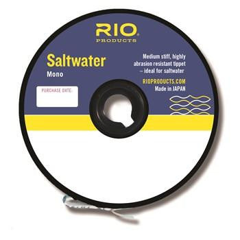 Saltwater Mono - The TroutFitter Fly Shop