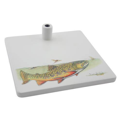 Dave Whitlock Vise Base - The TroutFitter Fly Shop
