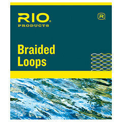 Rio - Braided Loops - The TroutFitter Fly Shop