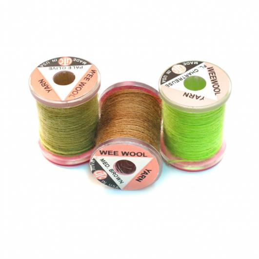 Wee Wool Yarn - The TroutFitter Fly Shop
