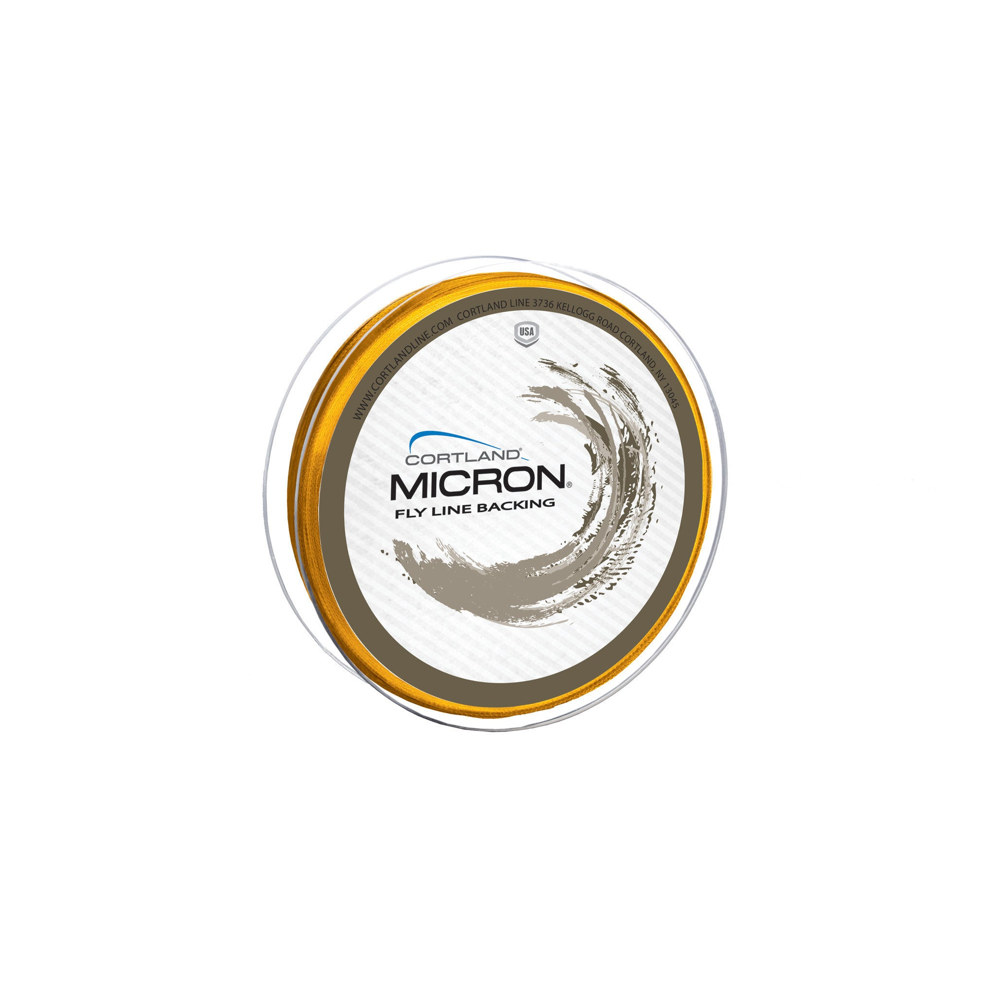 MICRON FLY LINE BACKING - The TroutFitter Fly Shop