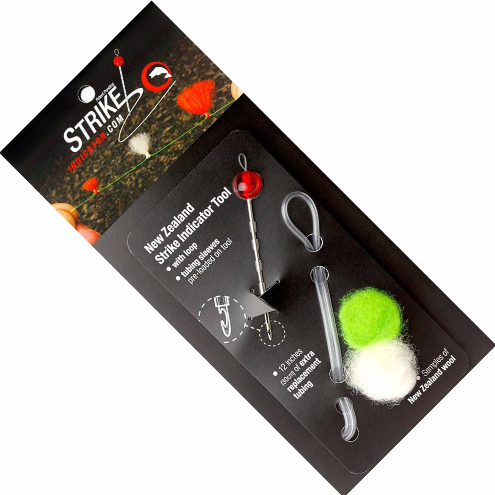 NEW ZEALAND STRIKE INDICATOR TOOL KIT - The TroutFitter Fly Shop