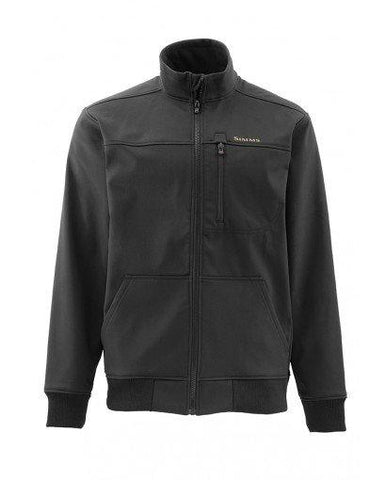 ROGUE FLEECE JACKET - The TroutFitter Fly Shop