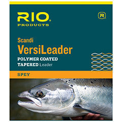 RIO Scandi VersiLeader - The TroutFitter Fly Shop