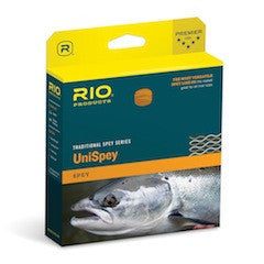 RIO - TRADITIONAL SPEY SERIES UNISPEY Line - The TroutFitter Fly Shop