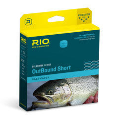 COLDWATER SERIES OUTBOUND SHORT - The TroutFitter Fly Shop