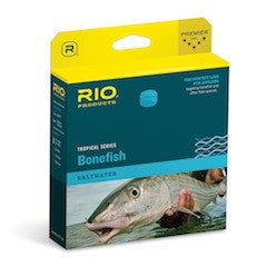 RIO - TROPICAL SERIES BONEFISH LINE - The TroutFitter Fly Shop - Syracuse, New York