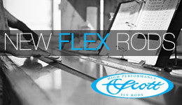 SCOTT- Flex - The TroutFitter Fly Shop