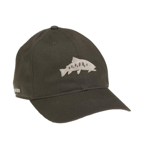 Trout Unstructured Hat