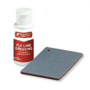 Scientific Angler - Fly Line Dressing with Pad - The TroutFitter Fly Shop - Syracuse, New York