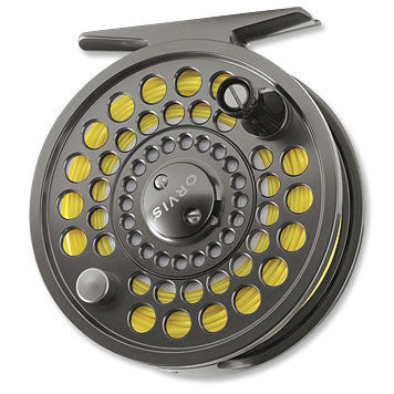 Battenkill Reel - The TroutFitter Fly Shop