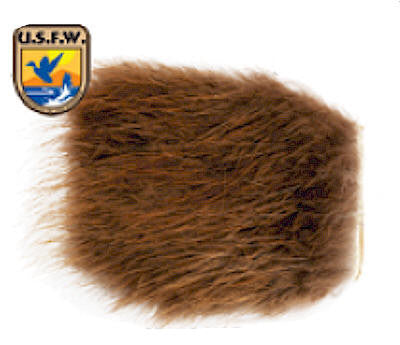 Beaver Fur - The TroutFitter Fly Shop