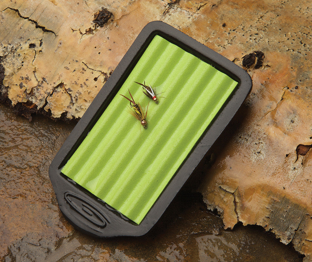 BEAVERTAIL FLY PATCH - The TroutFitter Fly Shop