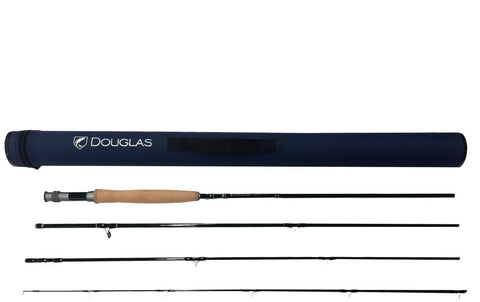 DHF Fly Rod Series - The TroutFitter Fly Shop