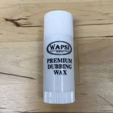 Wapsi Permium Dubbing Wax - The TroutFitter Fly Shop - Syracuse, New York