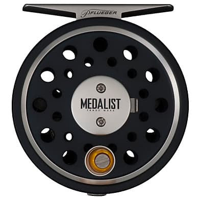 Pflueger® Medalist Fly Reel - The TroutFitter Fly Shop