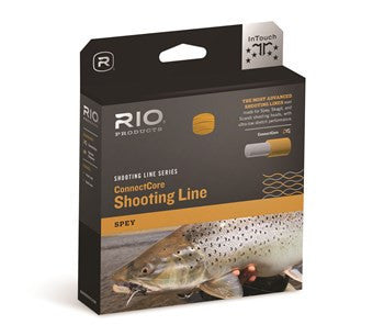 Rio ConnectCore Shooting Line - The TroutFitter Fly Shop