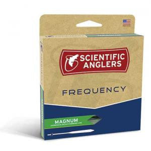 Scientific Anglers - Frequency Magnum - The TroutFitter Fly Shop