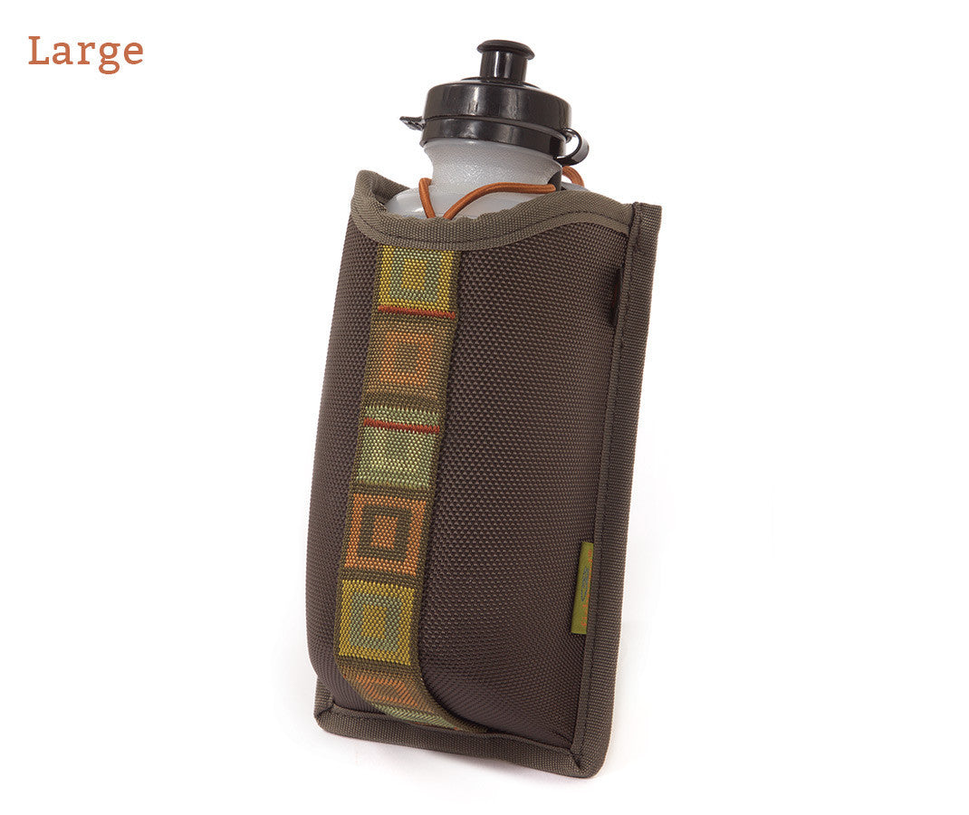 MOLDED WATER BOTTLE HOLDER - The TroutFitter Fly Shop