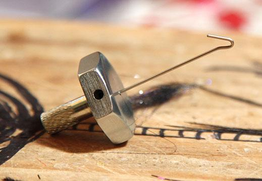 Dubbing Spinner - The TroutFitter Fly Shop