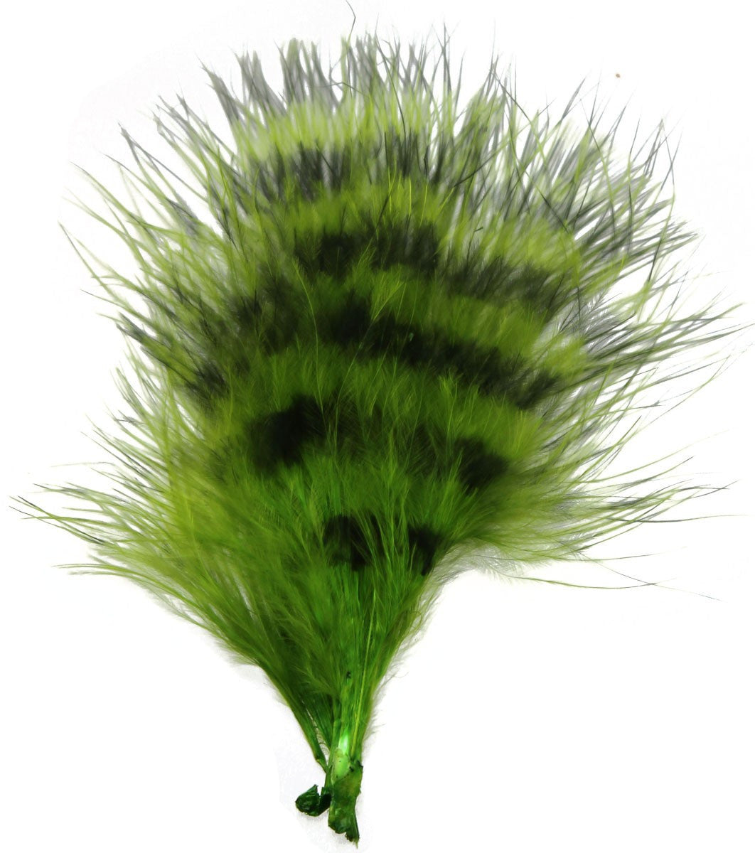 JailHouse Marabou - The TroutFitter Fly Shop