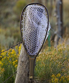 NOMAD NATIVE NET - The TroutFitter Fly Shop