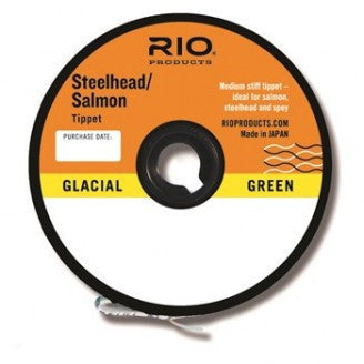 Rio Steelhead/Salmon Tippet - The TroutFitter Fly Shop