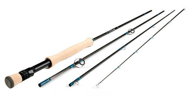 Tidal Fly Rod - The TroutFitter Fly Shop