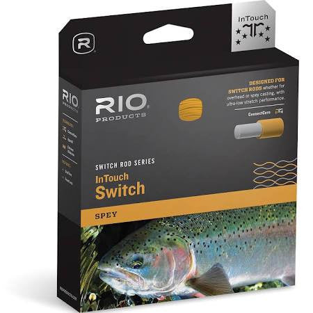 Rio InTouch Switch Chucker - The Troutfitter