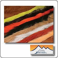 Spirit River - Zonker Strips Standard - The TroutFitter Fly Shop