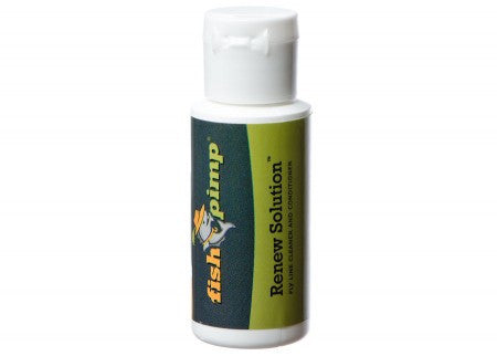 Renew Line Cleaning Solution - The TroutFitter Fly Shop
