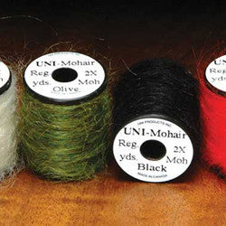 Mohair - The TroutFitter Fly Shop