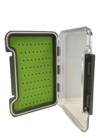 Slim Fly Box - The TroutFitter Fly Shop