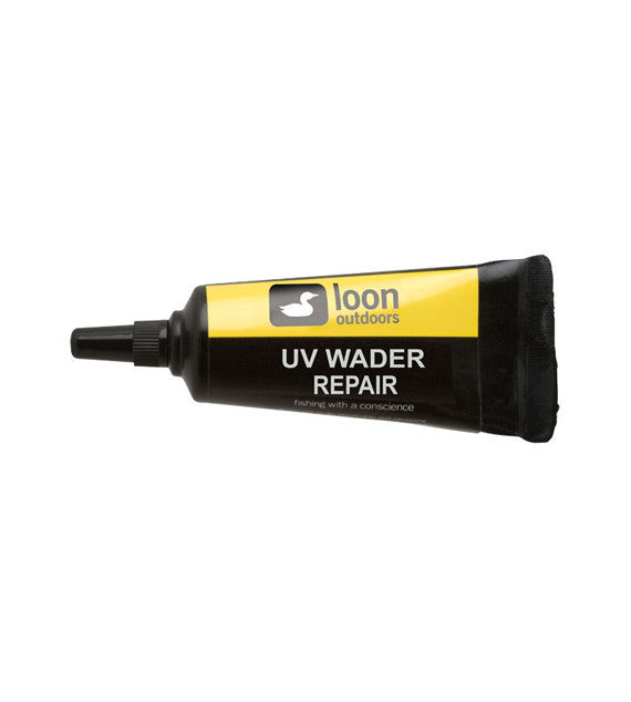 Loon UV Wader Repair - The TroutFitter Fly Shop