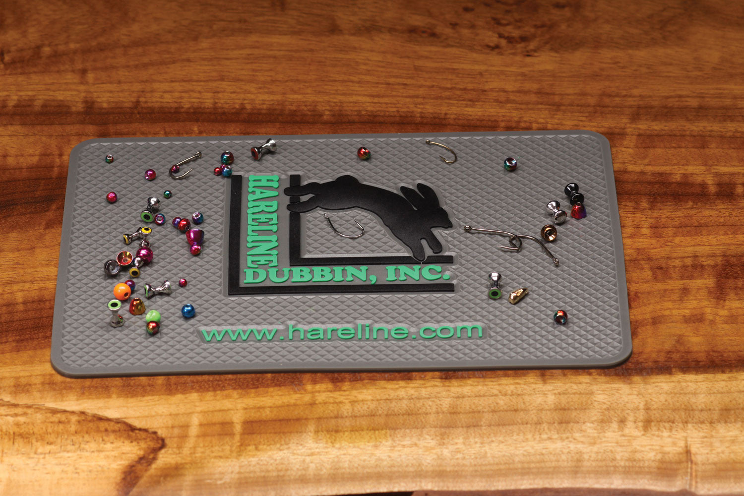 Hareline Hook and Bead Pad - The TroutFitter Fly Shop