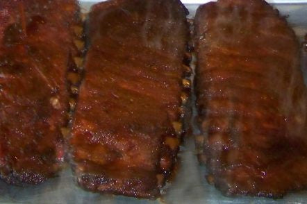 The Best Barbecued Ribs: Start to Finish