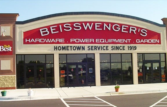 beisswengers hardware
