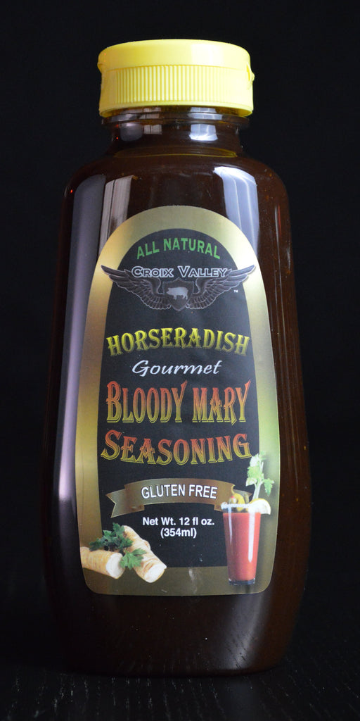 Croix Valley Horseradish Bloody Mary Seasoning