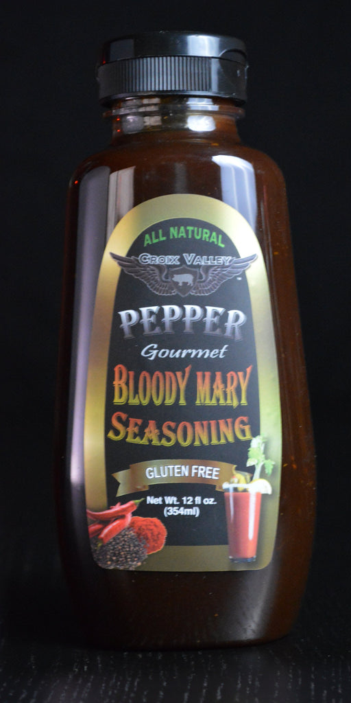 Croix Valley Pepper Bloody Mary Seasoning