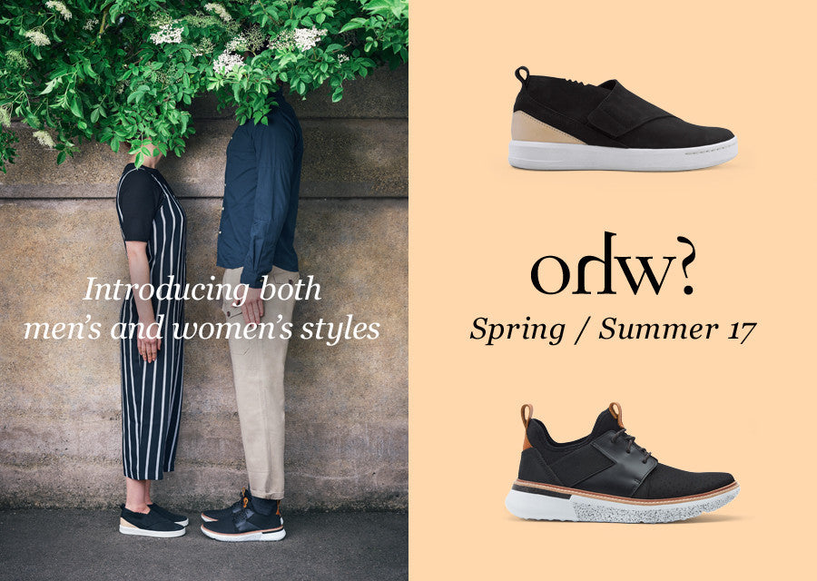 Shop New collection SS17 Ohw?
