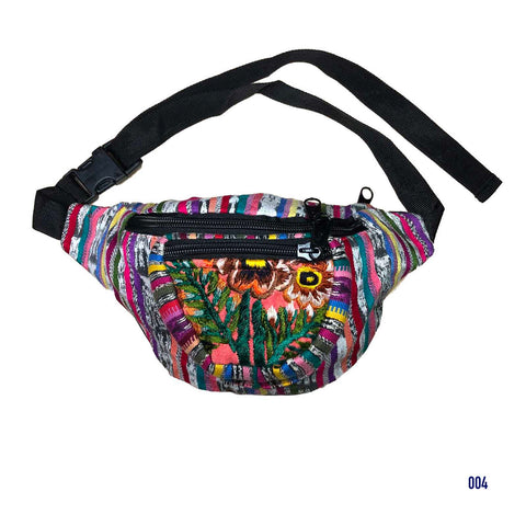 Fanny Pack Hip Pack Handmade Tapestry Bag Hobo Boho Hippie Bag Waist POUCH