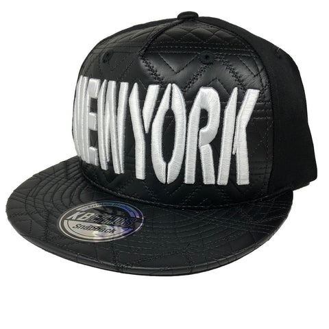 66c50b1b617 Sale New York Premium Headwear Hip Hop Hiphop Urban Wear Cap Hat Baseball  SNAPBACK