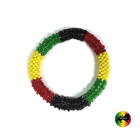 Jamaica Irie Bracelet Hippie Reggae Jamaica One Love Bob Rastafari One Love IRIE