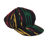 Reggae Party Irie Cap Dubwise One Love Dreadlocks Suffer Marley Rastafari 1sz Ft