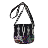 Mini Bag Shoulder Bag Handmade Bags Style Hobo Boho Hippie Bag IRIE