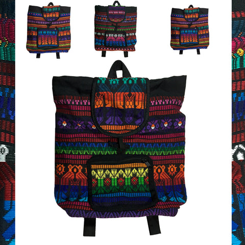 """Jamaica Sack Tote Bags Bag Reggae Style Roots Color Surfer Heavy Cotton 18/"""""""