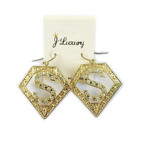 Empress Royalty Bling Fashion Jewery Earrings Roots Reggae Fashion Jewery NEW